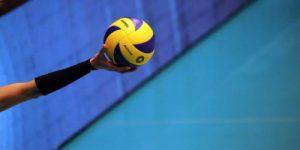 مروری بر قوانین بازی والیبال