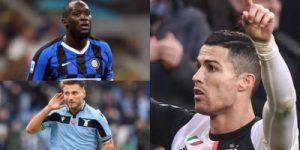 شرط بندی آقای گل سری آ ایتالیا در سایت پیش بینی فوتبال