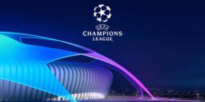 پیش بینی مرحله گروهی لیگ قهرمانان اروپا فصل 2020/21
